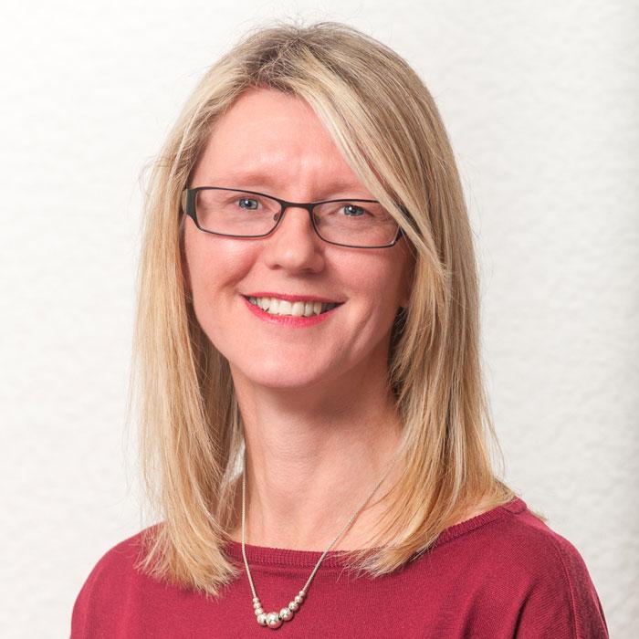 Maureen Heyes